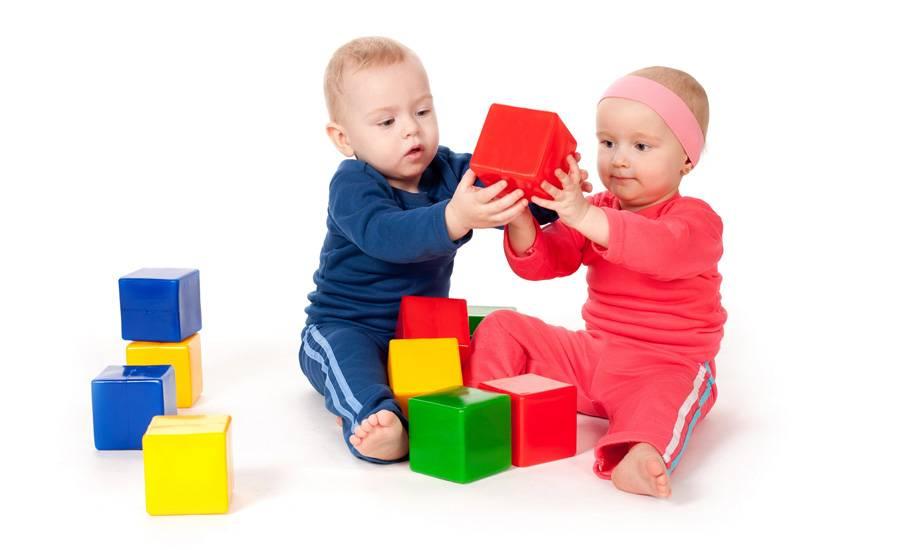 بازی های کودکان و این نکات مهم