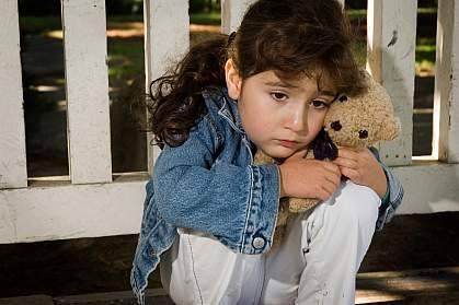 اختلال دوقطبی در کودکان