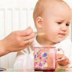 علل بی اشتهایی کودکان