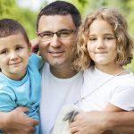 نقش پدر در افزایش هوش کودک