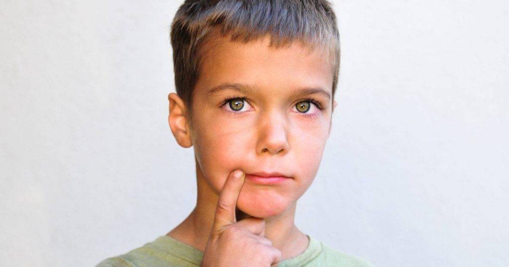 چگونه زخم های دهانی کودکان را درمان کنیم؟