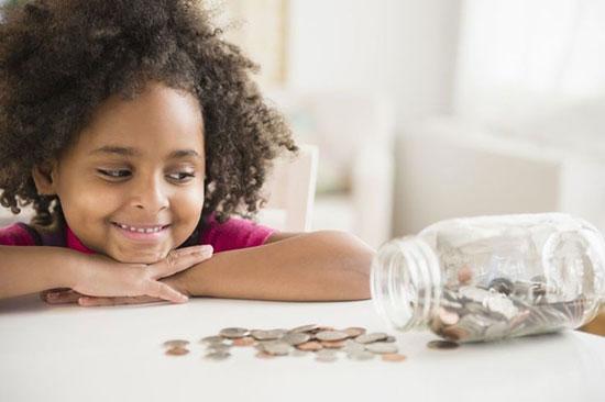 آموزش اقتصادی بودن به کودکان