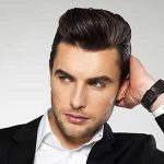 میزان ریزش طبیعی موی سر آقایان