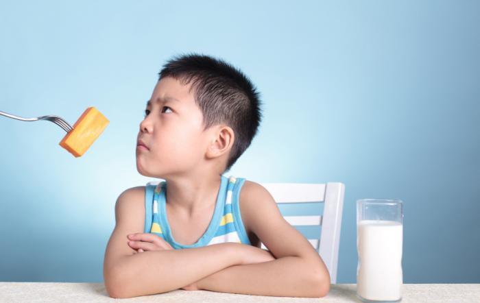 تغییرات تغذیه ای در دوران بلوغ