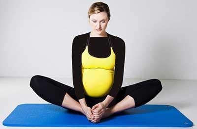ورزش بارداری که شما را برای زایمان راحت تر آماده می کند