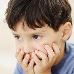 استرس در کودکان خود را با این راهکارها کنترل کنید