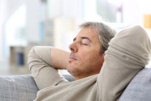 گرگرفتگی در مردان و آندروپوز چیست؟