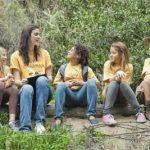 از چندسالگی بچهها را به اردوهای تابستانی بفرستیم ؟