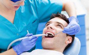 تاثیر بهداشت دهان و دندان بر آلت تناسلی مردان