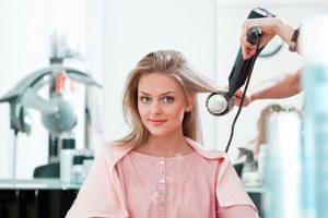 بهترین راه برای خشک کردن مو چیست؟