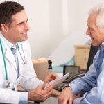 یک توصیه غلط در سرطان پروستات