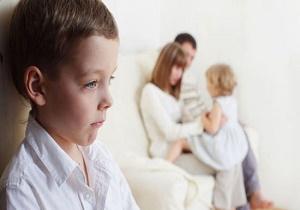 دروغگویی کودک با خشم والدین