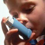 علائم بیماریهای تنفسی در کودکان