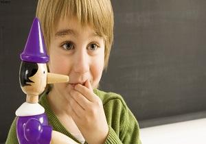 فرزندان خود را با پیامدهای دروغگویی آشنا کنید