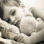خود درمانی برای دل درد خردسالان