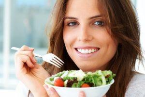 با غذاهای مفید برای زنان آشنا شوید