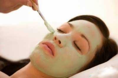 طرز تهیه چند نوع ماسک روشن کننده طبیعی پوست
