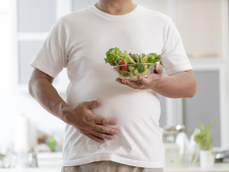 مهمترین مواد غذایی مورد نیاز بدن مردان