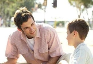 نصیحت بهترین راه تربیت کودک