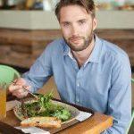 غذاهای مردانه، برای حفظ عضلات