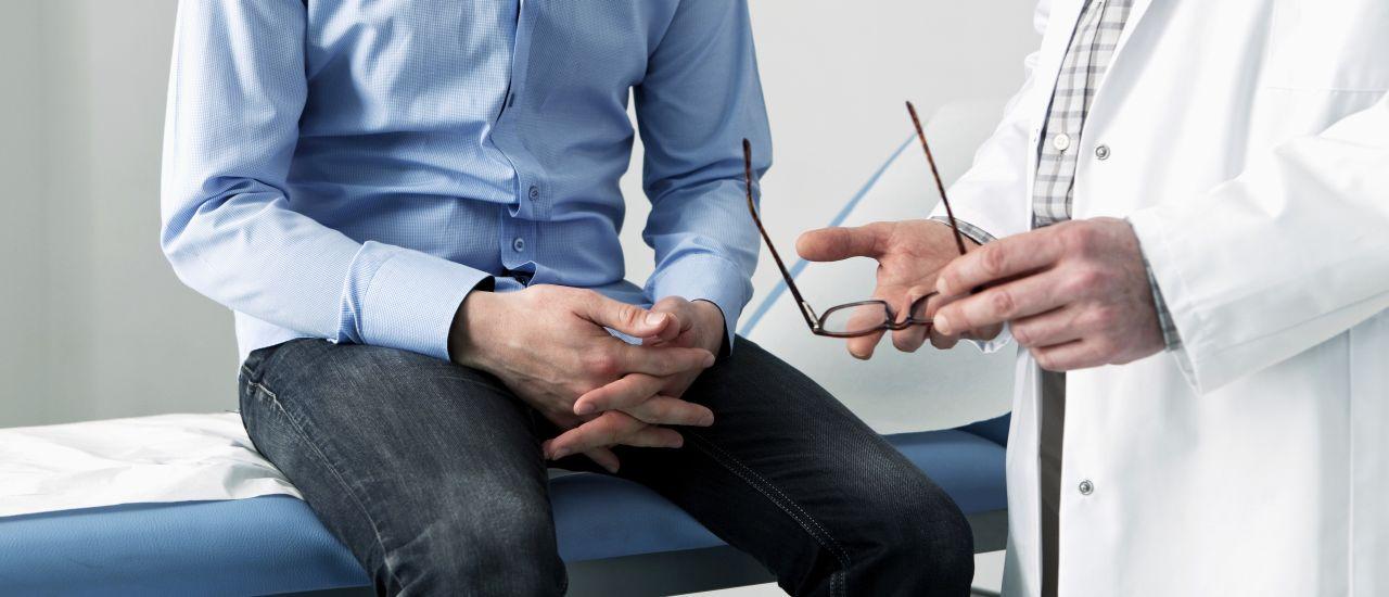 در مورد پروستاتیت یا التهاب غده پروستات چه می دانید؟