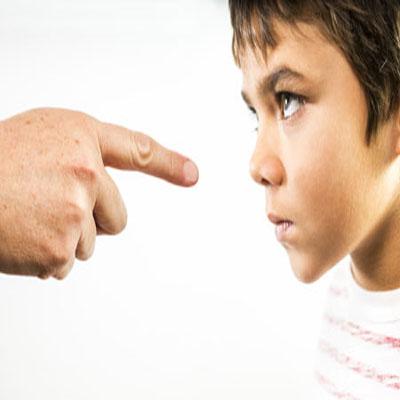 سن طلایی آموزش قانون به کودک