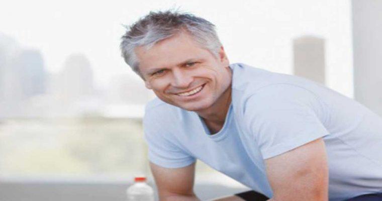 راهکارهای افزایش هورمون تستوسترون در مردان
