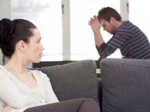 چرا گاهی سکوت برای مردان لازم است؟