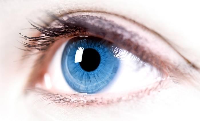 تنبلی چشم کودکان