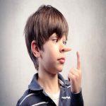 جریمه جداگانه ای برای دروغگویی کودک در نظر بگیرید