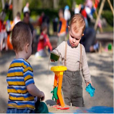 مسدود کردن ابتکار عمل کودک