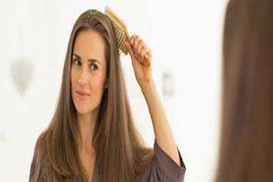 توصیه های برای داشتن موهایی صاف و ابریشمی