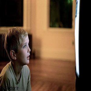 پیامدهای روحی و روانی برنامه های ماهواره برای خردسالان