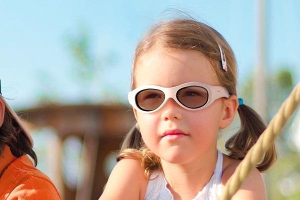 کم بینایی چشم کودکان