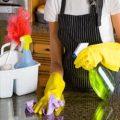 آیا کارهای خانه لاغرتان می کند؟