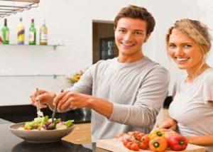 آقایان: مردانه شوهری کنید