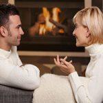 رفتارهایی از شوهرتان که نشان از عشق دارد