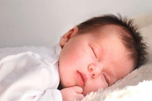 لباس نوزادان مبتلا به آلرژی های پوستی