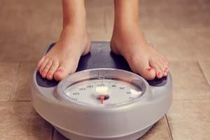 افزایش ریسک سرطان سینه با اضافه وزن