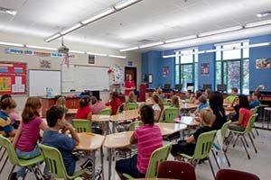 چه ساعتی برای شروع کلاس ها بهتر است: ۸ یا ۱۰ صبح؟
