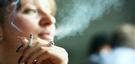 سیگار کشیدن زنان چه مضراتی برای آنها دارد؟