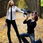 ۱۳ نشانه مردی که واقعا قصد ازدواج با شما را دارد