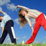 کودکان و مزایای ورزش های دسته جمعی برای آنها