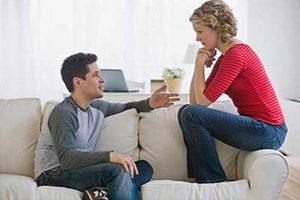 رایجترین دروغ هایی که آقایان به خانمها میگویند