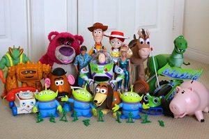 تهدید سلامت کودکان با اسباب بازی های قدیمی