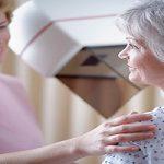 خطر ابتلا به سرطان سینه در کمین زنان مسن