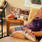 افزایش خطر مرگ زودهنگام کودکان با چاقی و اضافهوزن