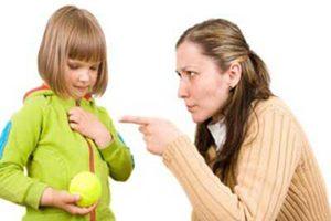 چرا نباید سر کودکان فریاد زد؟