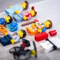 تاثیر بازی لگو در افزایش مهارتهای ذهنی کودکان