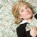 رابطه جالب درآمد زنان بر روی تناسب اندامشان !